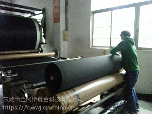 PVC复合防火棉/海绵复合/金凤桥面料贴合