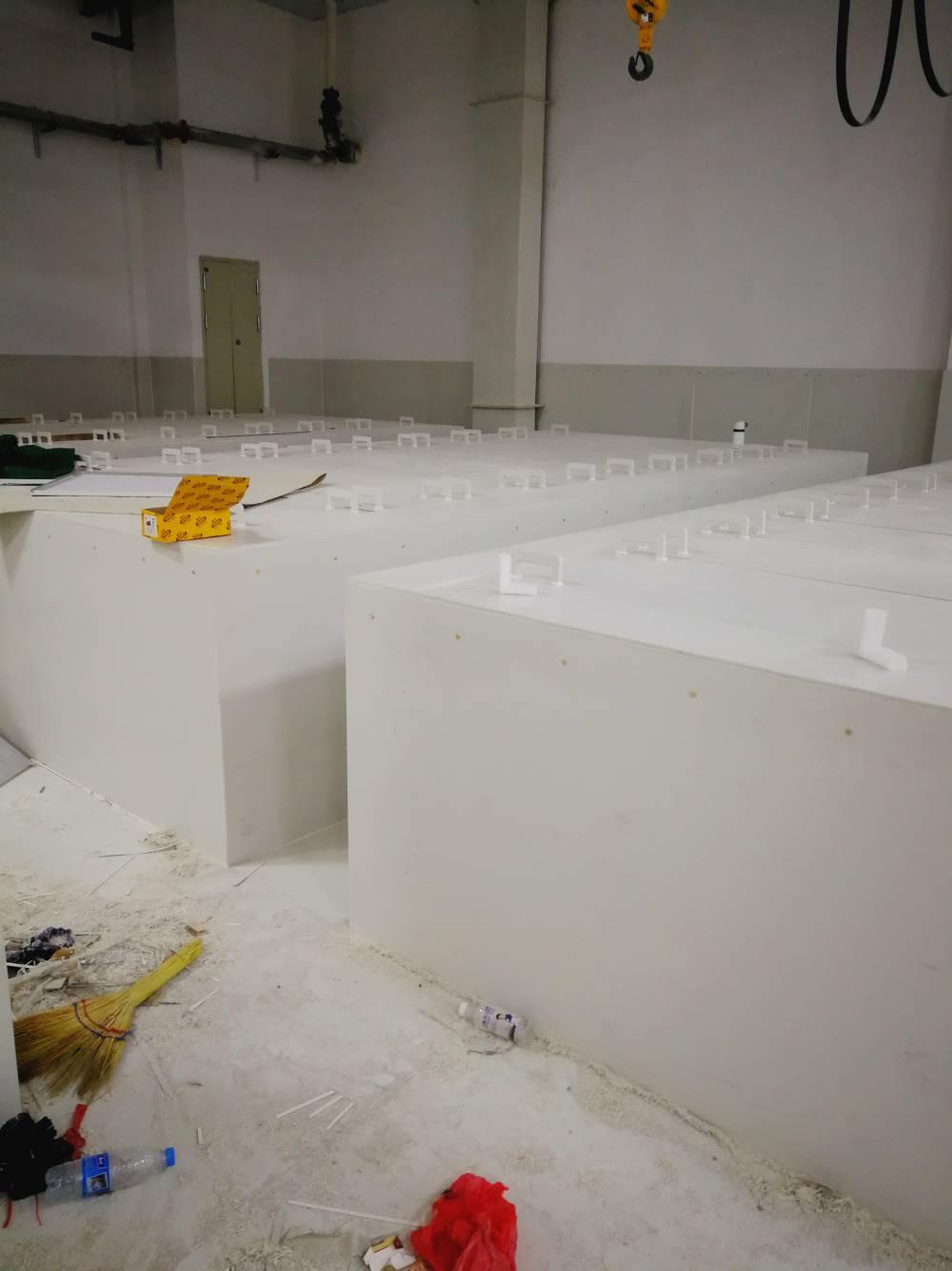 金云川专业生产PB塑钢板 聚丁烯复合板大量现货供应