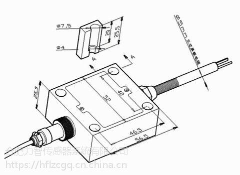 LZ-JXF精密型传感器信号放大器