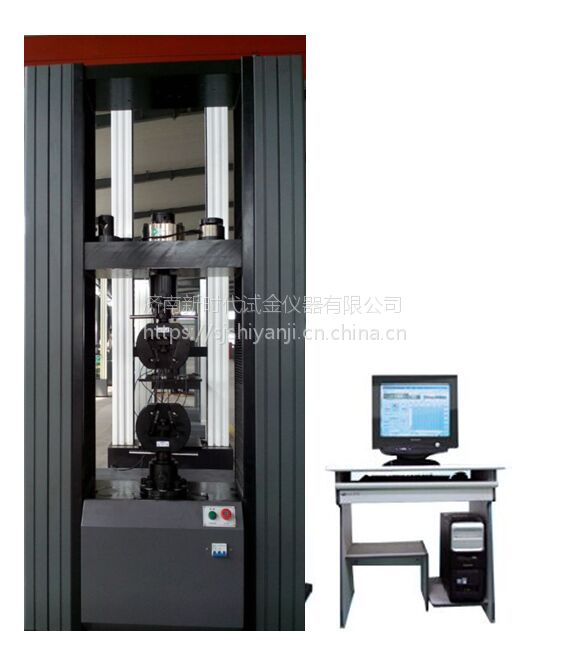 橡胶膨胀节剪切力度拉长度耐用性能检测山东试验机厂家