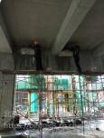 丰台区专业钢筋混泥土切割拆除支撑梁切割拆除墙体开门加固