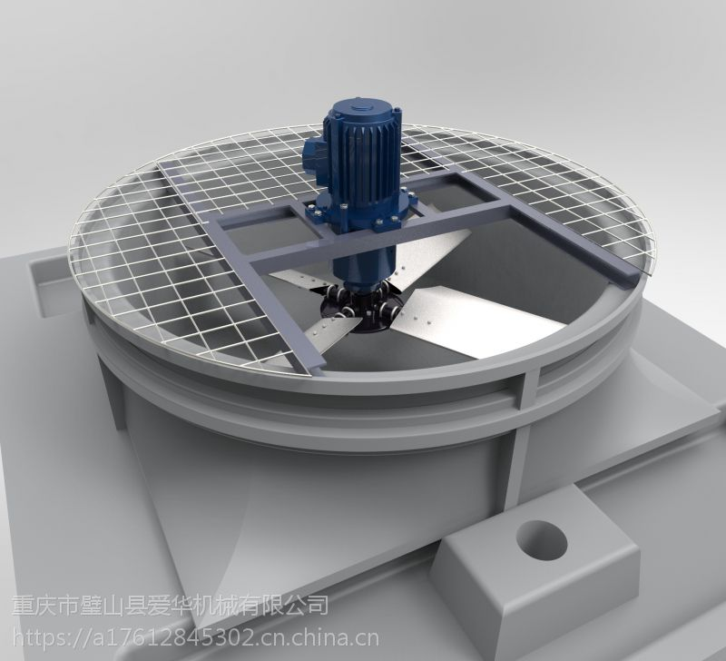 冷却塔专用行星减速机重庆爱华