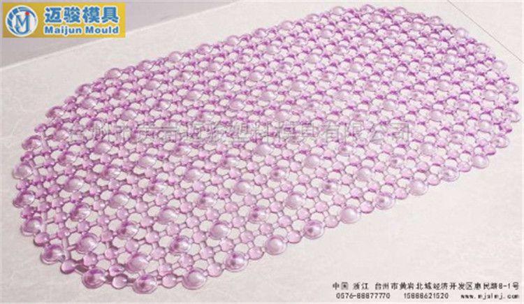 防滑按摩垫模具定做 台州防滑垫模具生产厂家 价格实惠 品质上乘