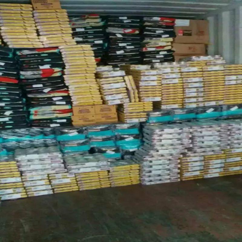 南非快递到中国包税清关公司