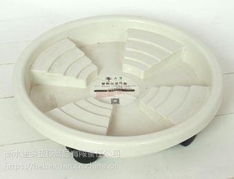 移动万向轮花盆盆托#轮托#塑料原料生产#途安