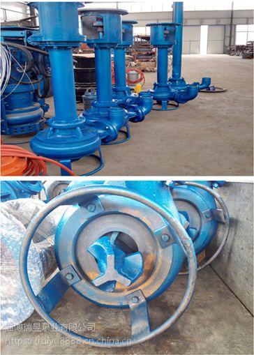 泵城直供立式渣浆泵-耐磨立式渣浆泵选型