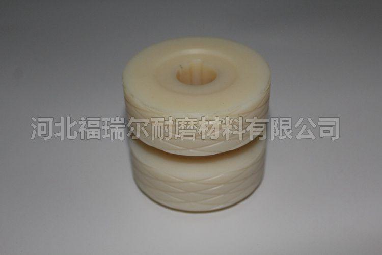 来图加工超高分子加工件 福瑞尔耐腐蚀超高分子加工件生产
