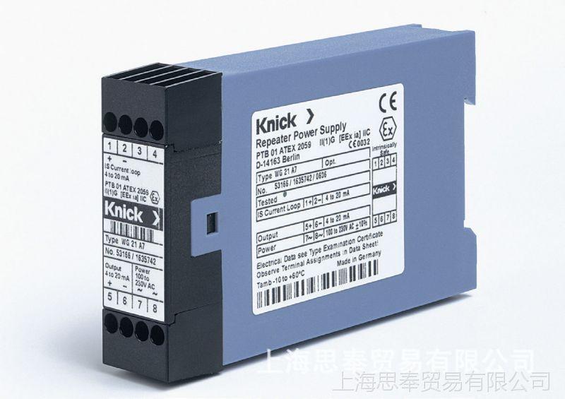 德国原装 KNICK 科尼克 P 15038 H1 F1 A 21000 P0/01