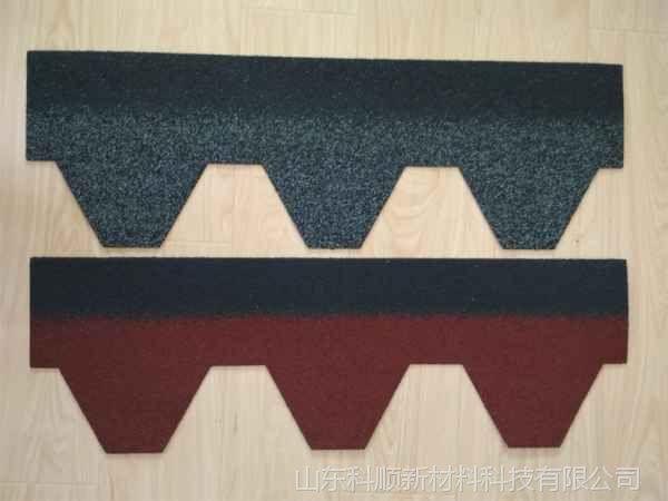 山东彩色玻纤沥青瓦价格|彩色玻纤沥青瓦价格