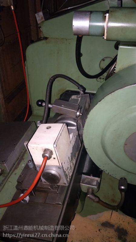 二手瑞士RZ301S数控蜗杆砂轮磨齿机