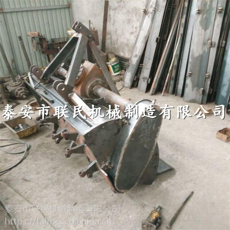 联民供应固始县价格低稳定土拌和机 三点悬挂式拌和机