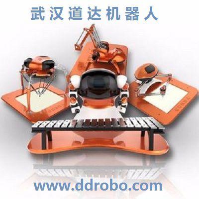 """""""琴棋书画""""桌面机器人-奏乐、下棋、书法、沙画机器人"""