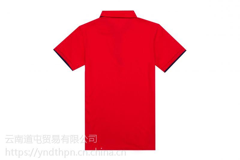 夏季促销606女士翻领POLO衫
