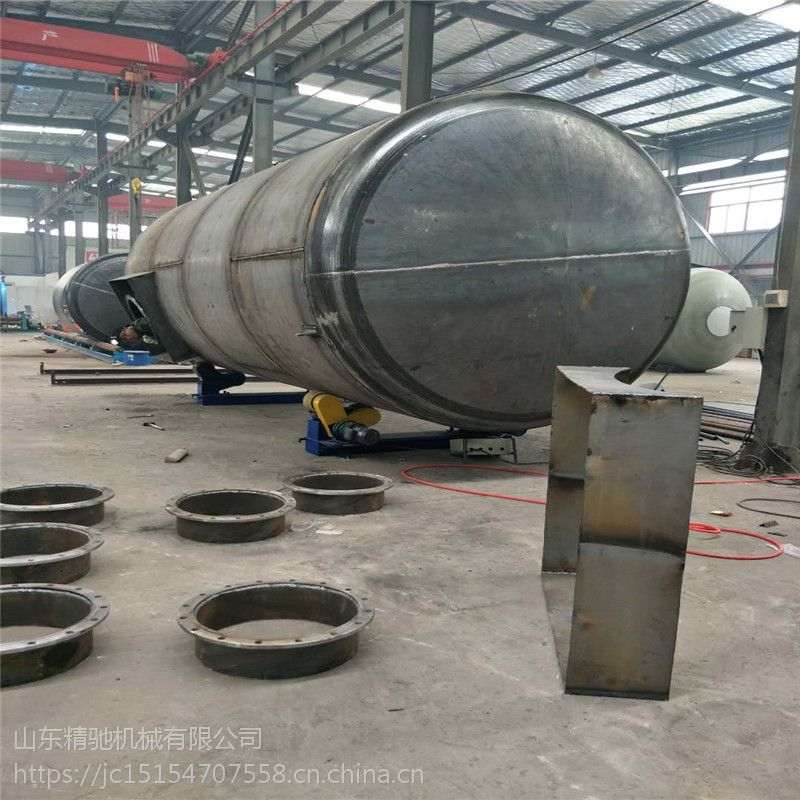 防爆双壁油罐价格 质量可靠的油罐生产厂家