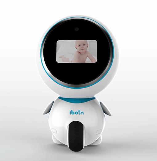 儿童智能早教机器怎么选,ibotn告诉你