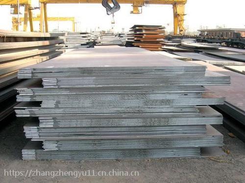 北京A36美标钢板现货质量明显改善
