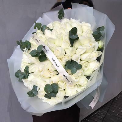 鲁班路毕业鲜花鲁班路情人节鲜花15296564995鲁班路六一儿童鲜花哪家好