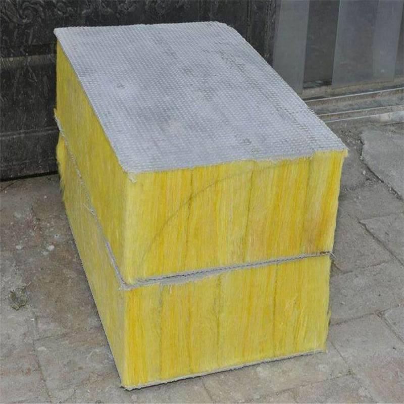 经销电梯井吸音板厚度 隔音材料玻璃棉保温板厂价