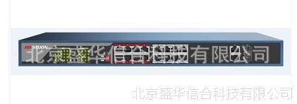 海康威视DS-3E0524-E代替DS-3E0524-S 16口千兆非网管型交换机