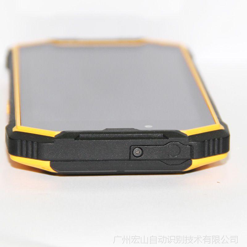 智联天地N7000R工业级PDA安卓手持终端快递仓库盘点机 数据采集器