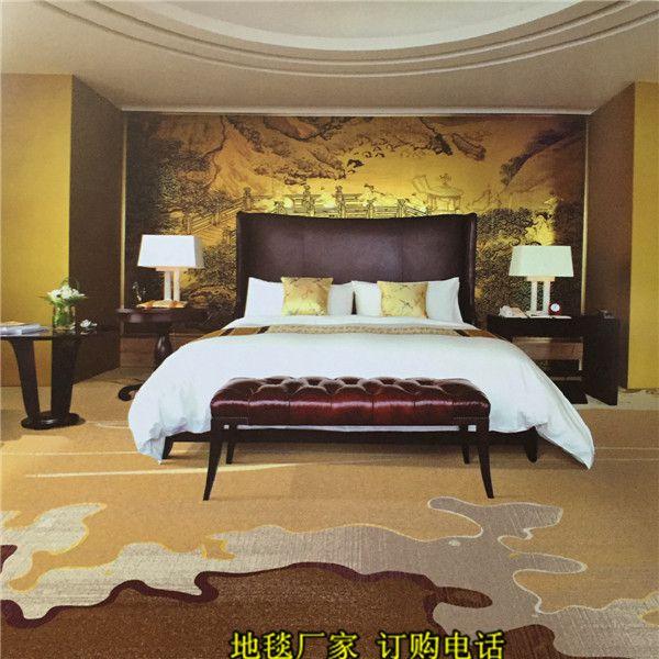 泌阳县地毯哪家好 威尔顿WS加捻加密满铺地毯