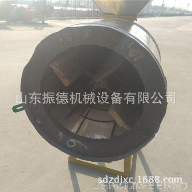小麦脱皮磨面机 振德牌 电动磨面机 粮食加工磨面机 直销