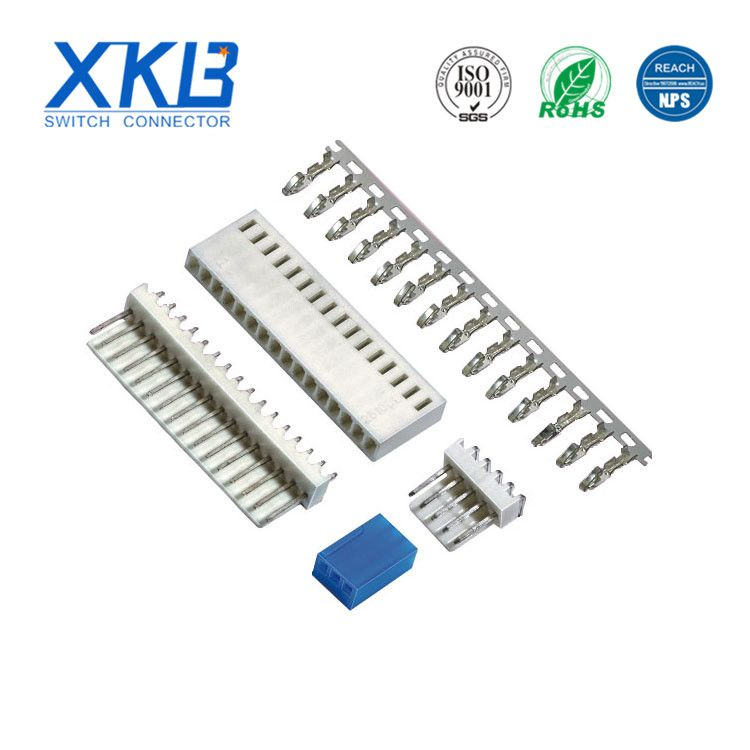 替代jst连接器 星坤xkb品牌连接器X5050-