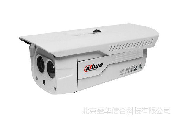 北京供应大华HDCVI 30米100W像素高清同轴红外单灯防水枪式摄像机