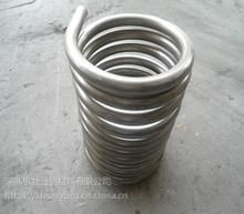 供应316不锈钢金属软管电子烟管压水表管 压力容器用小细圆管