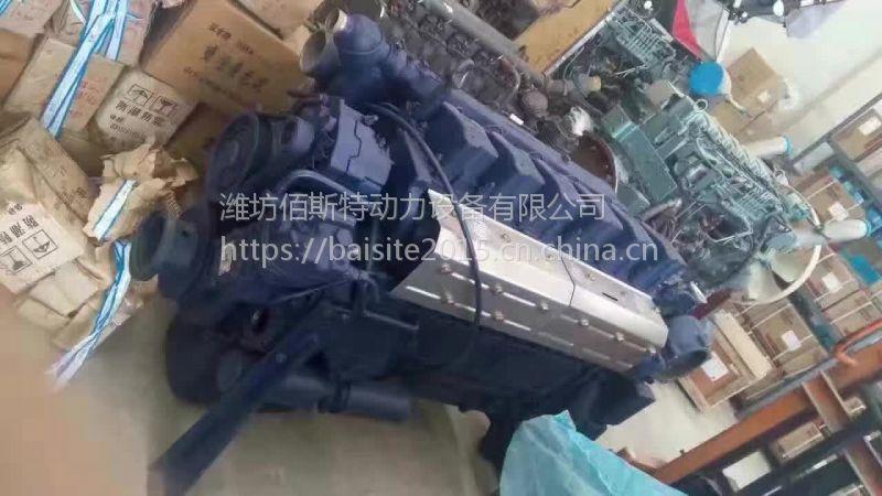 193kW潍柴WD615.56发动机 卡车专用262马力柴油机