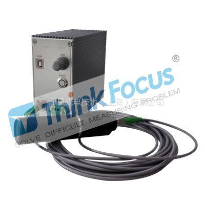 THINKFOCUS 光谱共焦位移传感器 CDS-200 OP3-Fc
