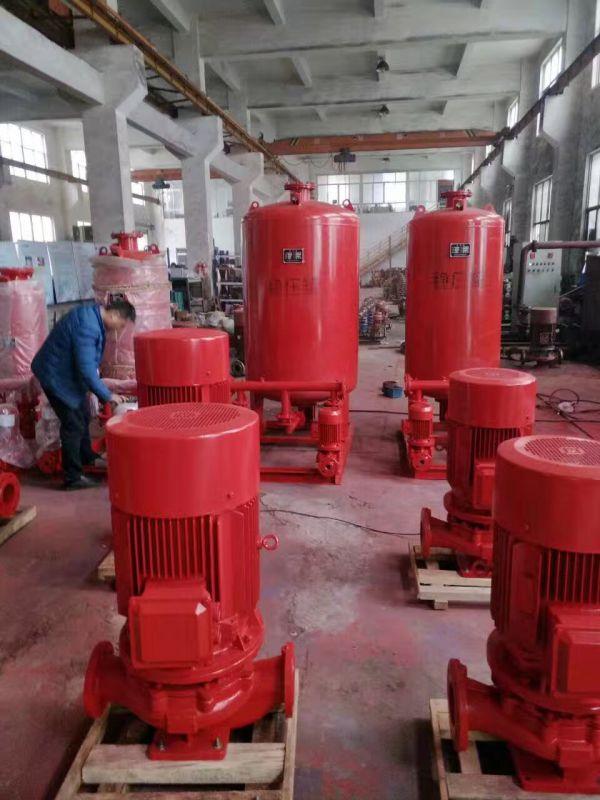 哪里有生产销售XBD7/60G-L喷淋泵,消火栓泵控制柜,xbd消防泵型号参数