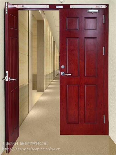 桐乡高层建筑防火门楼梯通道门周边可安装