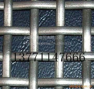 常州亘博不锈钢丝编织网按规格定做欢迎采购