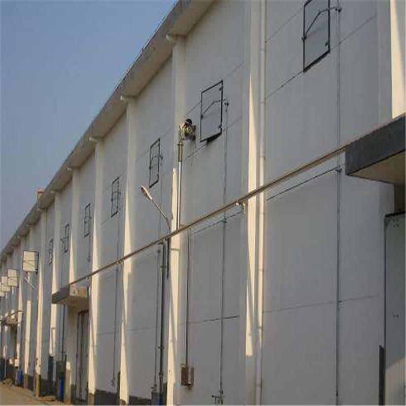 厂家生产安装DFS-05型得发盛粮仓移动固定式环流熏蒸系统 环流风机 粮仓高压风机降温通风机
