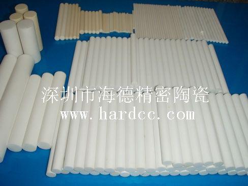 99氧化铝陶瓷棒 陶瓷磨刀棒 深圳厂家直销