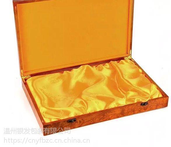 茶叶木盒制作. 浙江木盒包装厂家.红木木盒子