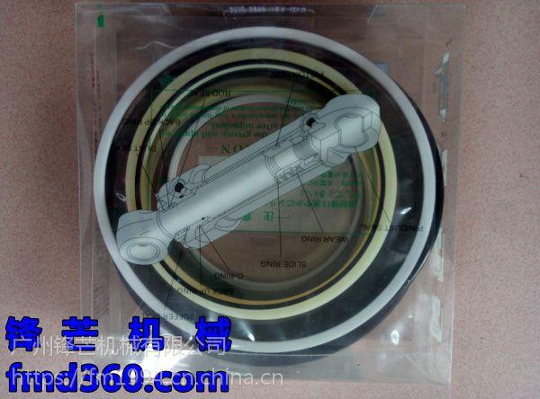 进口神钢SK350超8中臂油缸修理包