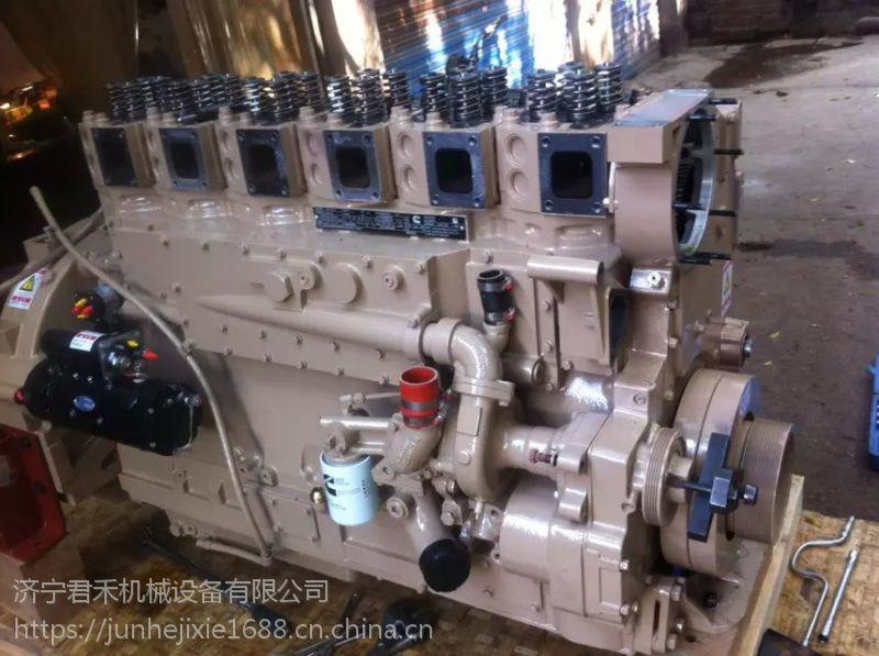 康明斯 NT855发动机 山推推土机 路拌机 质量可靠