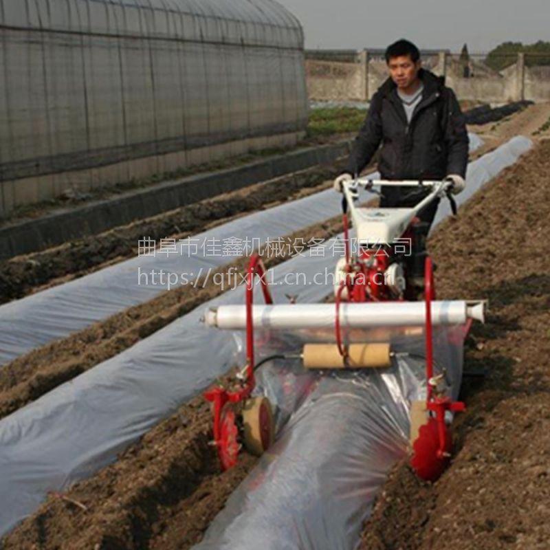 果园施肥开沟机 种植开沟培土机厂家 佳鑫果树除草机