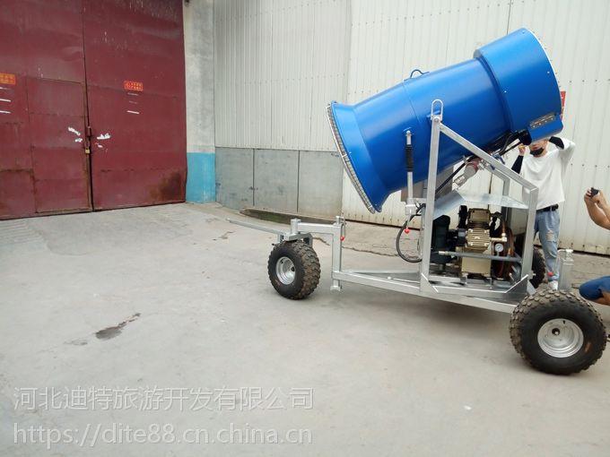 河北迪特制雪设备多少钱