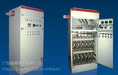 中国移动数据中心智能负载箱LB-2000KW-400VAC