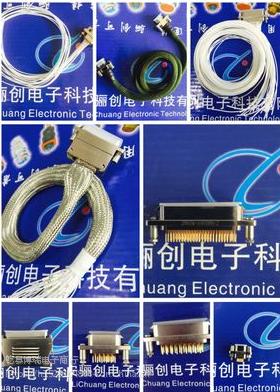 创矩形连接器矩形连接器J30J-2ZJSP-30CM插头插座骊创热卖