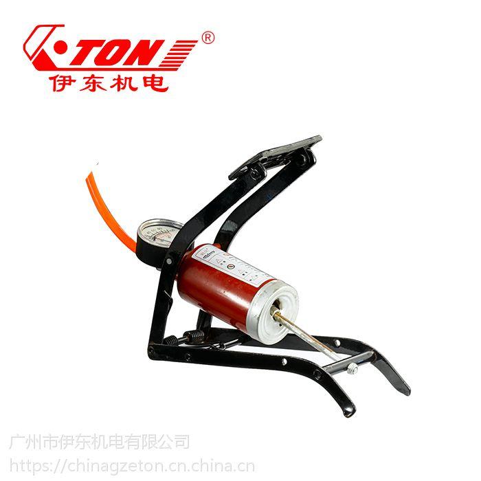 厂家伊东DF02商用豆腐机不锈钢气压豆腐机 压榨成型机自动豆花滤水机