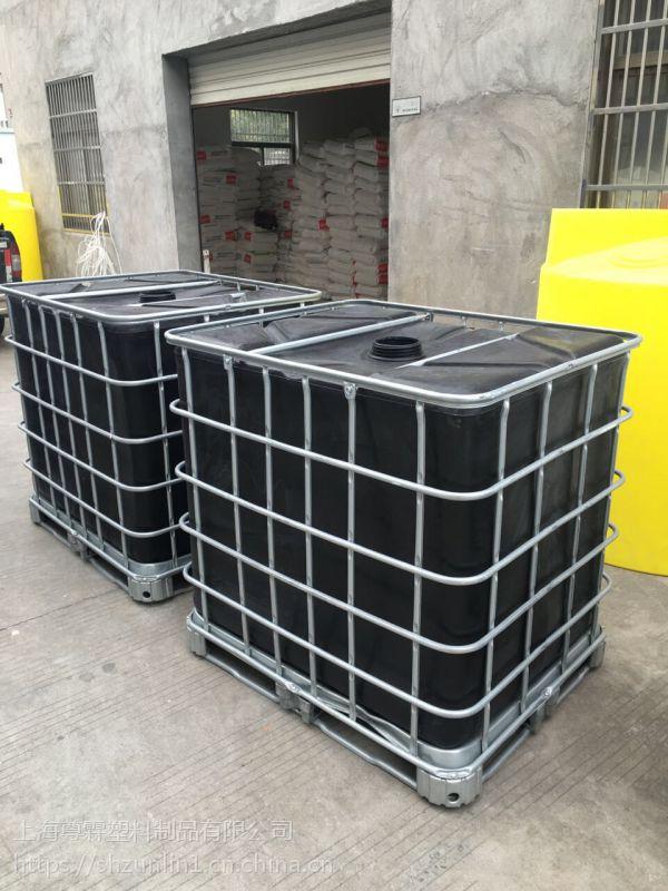 1000L运输塑料吨桶