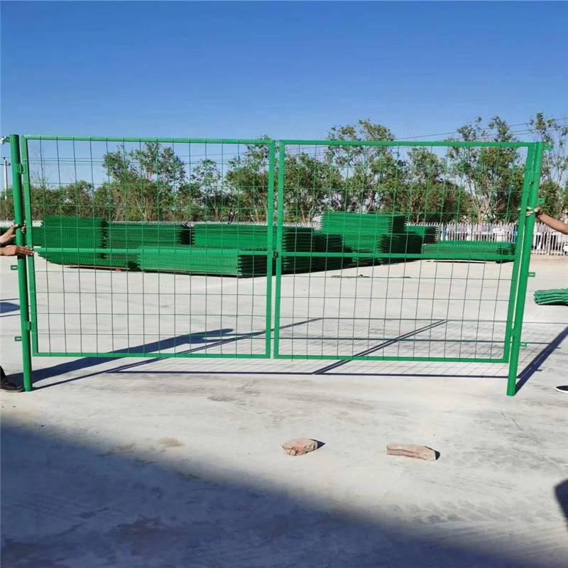 交通隔离护栏 城市道路围网 花坛围墙