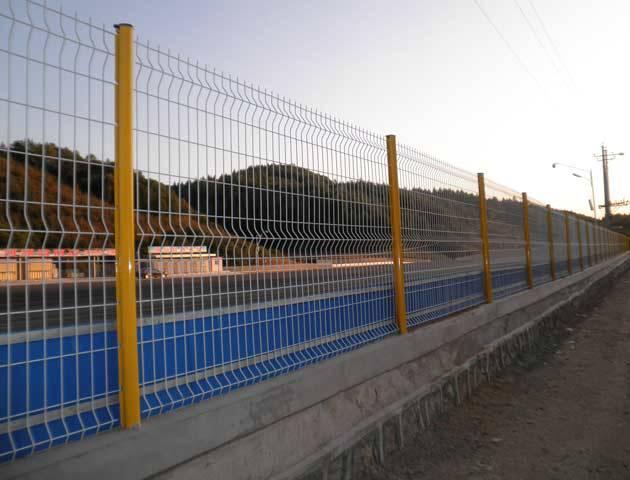 清远物流园专营防护网包安装 惠州货仓防护板隔离网厂家直销