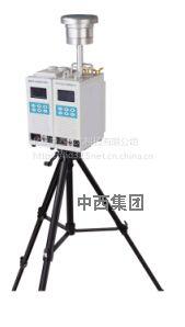 中西 全自动大气/颗粒物采样器(16代) 型号:MH9/MH1200库号:M234793