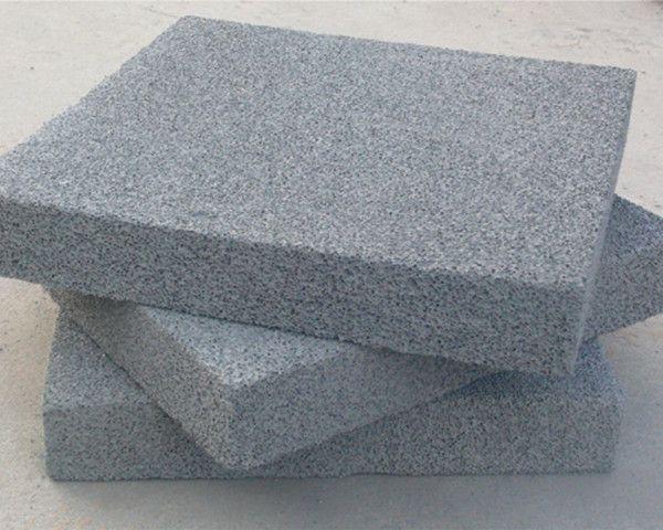 水泥发泡板 水泥发泡保温板