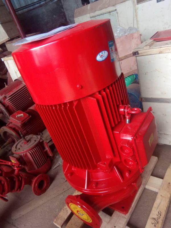 消防喷淋泵流量XBD13.0/25G-L厂家批发(带3CF认证)AB签。